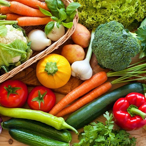 Ship chandler callao peru with vegetables supplies
