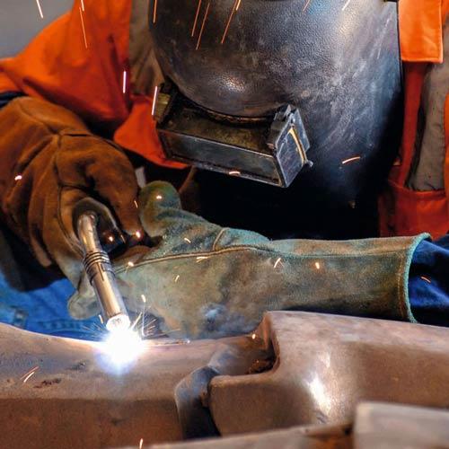 ship chandler callao peru weldings